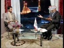Embedded thumbnail for السياسة والأخلاق بين الاسلام والنظم الوضعية - الدكتور محسن القزويني - برنامج نهج الحياة - الحلقة 3