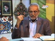 Embedded thumbnail for انواع الصناعات في العهد الاسلامي - الدكتور محسن القزويني - برنامج نهج الحياة - الحلقة 33