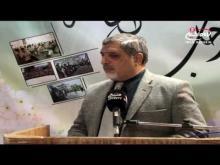 Embedded thumbnail for في رحاب جامعة اهل البيت عليهم السلام  الحلقة 2