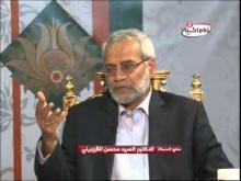 Embedded thumbnail for زوال الحكومات بسبب سفك الدماء في نهج البلاغة - الدكتور محسن القزويني - برنامج نهج الحياة - الحلقة 49