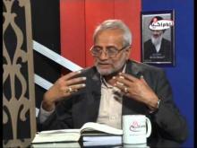 Embedded thumbnail for قادة الجيش صفاتهم وأدوارهم في نهج البلاغة - الدكتور محسن القزويني - برنامج نهج الحياة - الحلقة 22