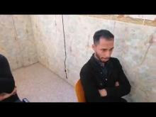 Embedded thumbnail for محاضرة بناء القدرات لرئيس قسم الصحافة في جامعة أهل البيت عليهم السلام