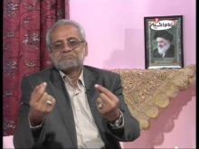 Embedded thumbnail for الحق والعدل معياران لسياسة الدولة وبرامجها - الدكتور محسن القزويني - برنامج نهج الحياة - الحلقة 12
