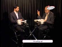 Embedded thumbnail for ظاهرة العنف وكيفية مواجهته في نهج البلاغة - الدكتور محسن القزويني - برنامج نهج الحياة - الحلقة 28