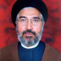 السيد فاضل الحسيني الميلاني